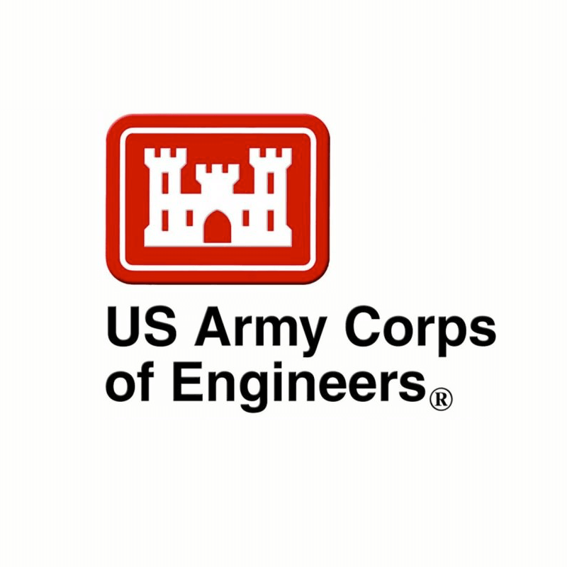 US Army Corps logo
