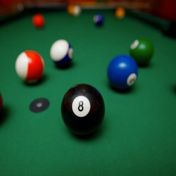 8 Ball League @ Easy Street Billiards