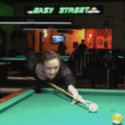Ladies Night! @ Easy Street Billiards