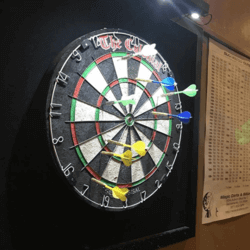 Dart League @ Easy Street Billiards